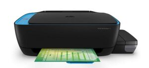 HP 419 All-in-One Wireless Ink Tank Colour Printer with Voice-Activated Printing