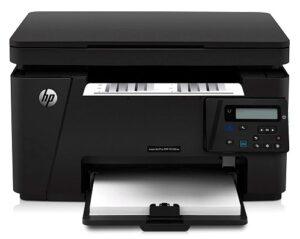 HP-Laserjet-Pro-M126nw
