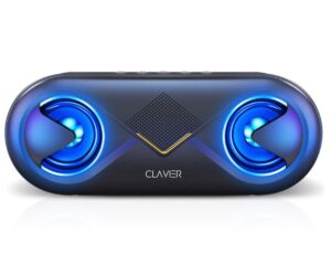 Clavier Best portable Bluetooth speakers