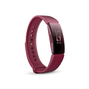 Fitbit Inspire smartwatches for women