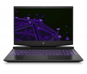 HP Pavilion Gaming 9th Gen