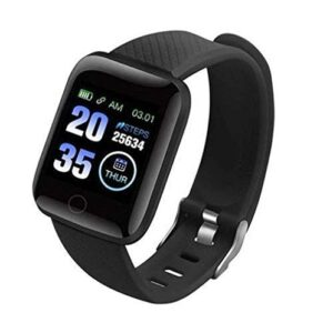 HUG PUPPY smartwatches for women