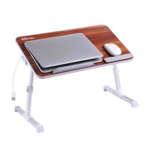 Portronics Laptop Table for Bed
