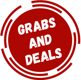 Grabs and Deals