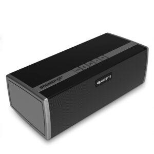 Amkette BoomerFx Best Portable Bluetooth speakers
