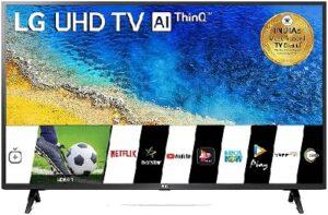 LG UHD Smart LED TV