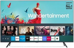 Samsung HD LED Smart TV