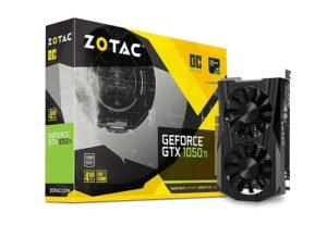 Zotac GeForce GTX 1050