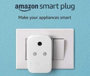 Amazon-Smart-Plug